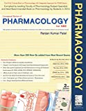 Conceptual Review Of Pharmacology For Nbe 2Ed (Pb 2017)