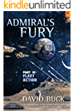 Admiral's Fury - part 3 - Fleet Action (Carinae Sector)