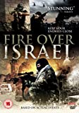 Fire Over Israel (Language of the Enemy) [DVD] [2008]