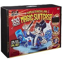 Ideal Spectacular Magic Show Suitcase