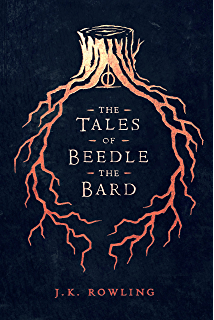 Amazon hogwarts an incomplete and unreliable guide kindle the tales of beedle the bard hogwarts library book fandeluxe Image collections