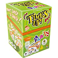 Asmodee TUF1N - Time's Up - Family - Jeu d'Ambiance