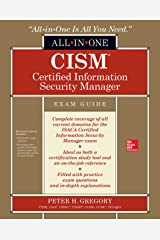 CISM Certified Information Security Manager All-in-One Exam Guide Kindle Edition