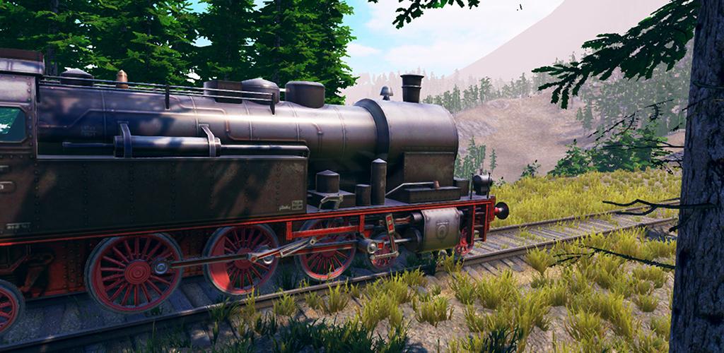 Steam Train Driving Simulator Game: Amazon.es: Appstore para Android