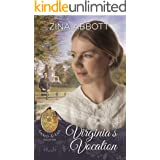 Virginia's Vocation (Lockets and Lace Book 19)
