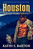 Houston: Robinson Destruction – Paranormal Tiger Shifter Romance