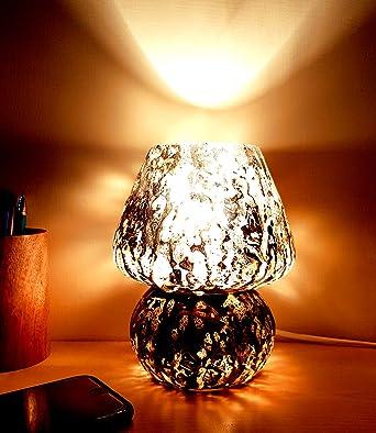 eSplanade Lámpara de mesa decorativa de 7