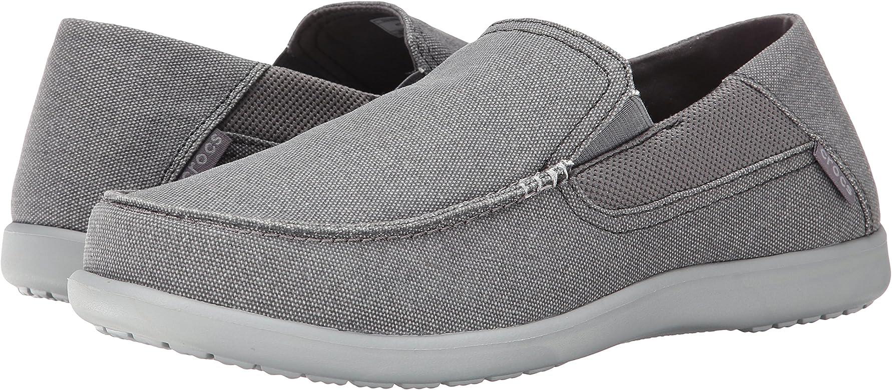 crocs Men's Santa Cruz 2 Luxe M Slip-On