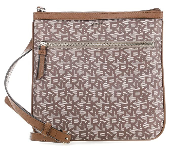 DKNY Casey Crossbody bag brown  Amazon.co.uk  Clothing ea12c8002a102