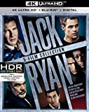 Jack Ryan 5-Film Collection UHD 4K