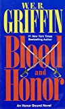 Blood and Honor (Honor Bound, Book 1)