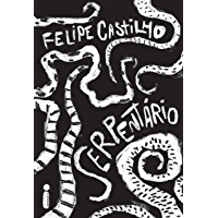 Serpentário (Portuguese Edition) book cover