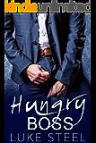 Hungry Boss