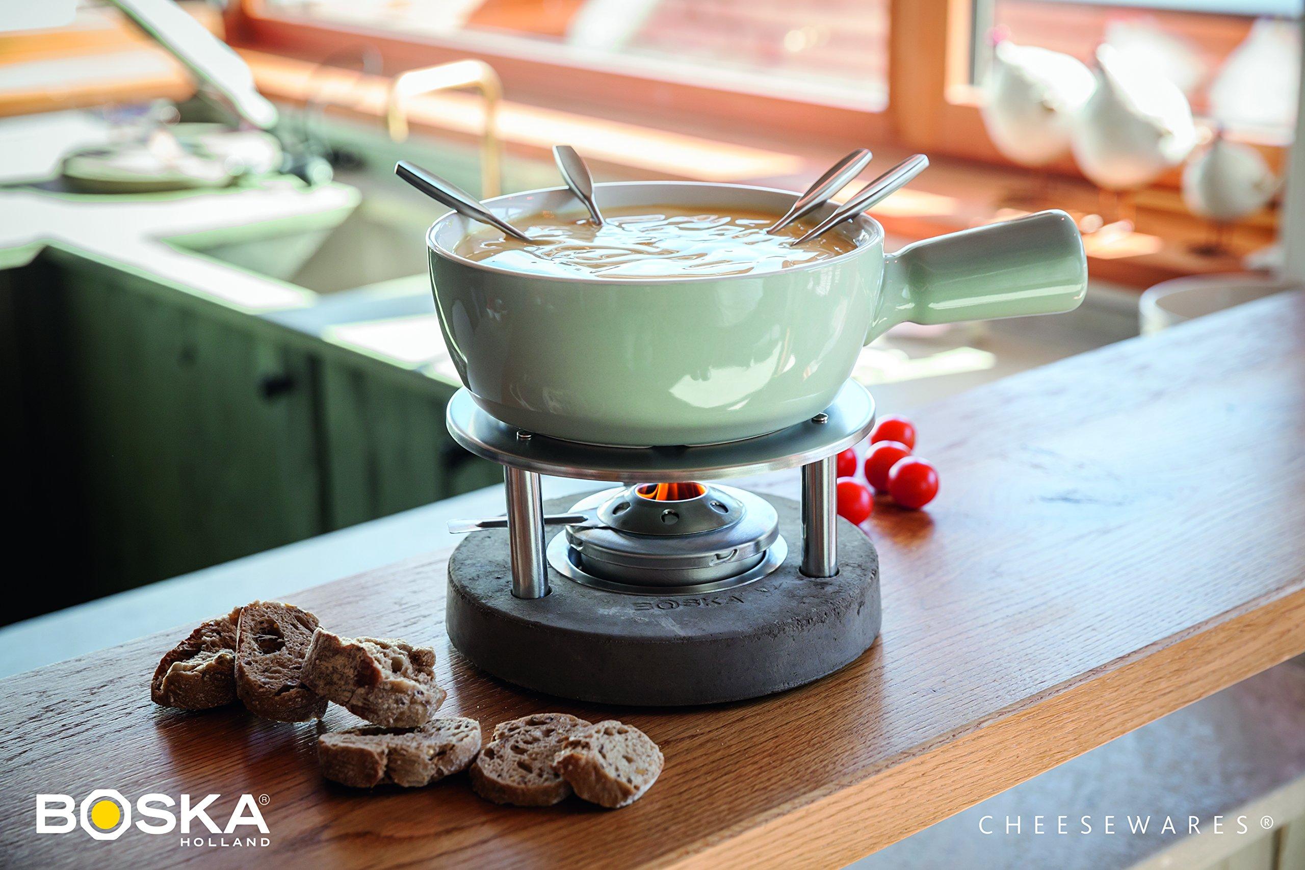 Boska Holland Taste Collection Fondue Burner by Boska Holland (Image #7)