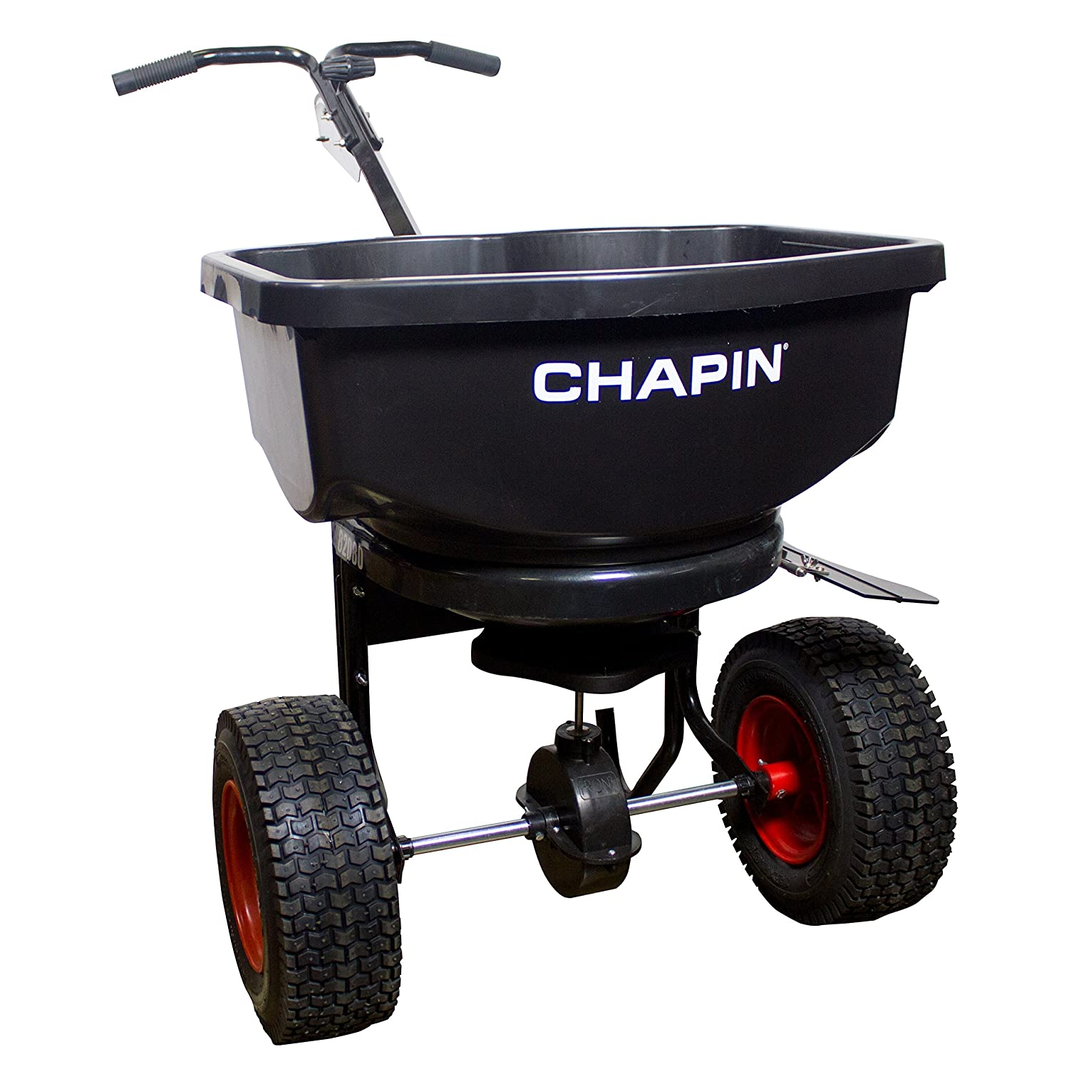 Chapin Professional Spreader - All Season 80-Pound Capacity 00082Z