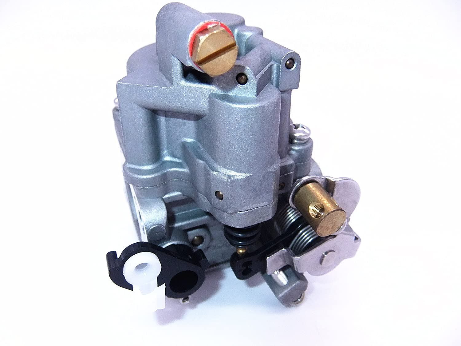 Amazon.com: SouthMarine Boat Motor Carbs Carburetor Assy 68T-14301-11-00  for Yamaha 4-Stroke 8hp 9.9hp F8M F9.9M Outboard Motors: Sports & Outdoors