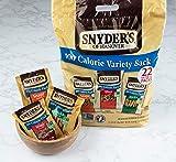 Snyder's of Hanover Pretzels Variety 100 Calorie