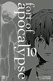 Fort of Apocalypse vol. 10