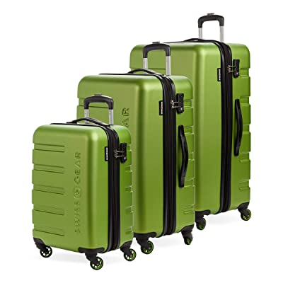 SWISSGEAR 7366 Hardside Expandable Luggage