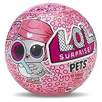 Giochi Preziosi - Lol Pets, Colore Assortito, LLU50000