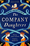 The Company Daughters: A heart-wrenching colonial love story