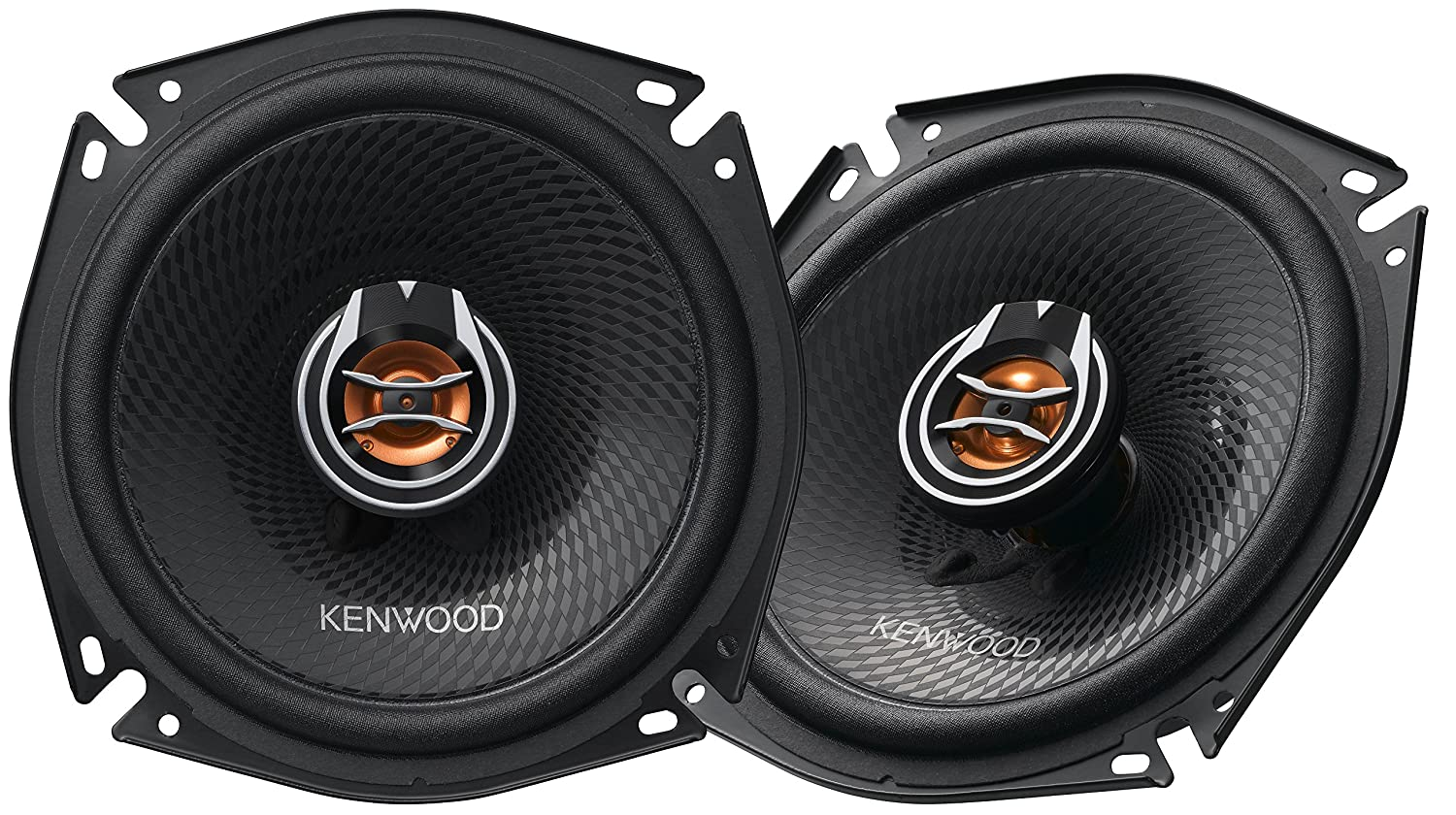 KENWOOD Custom Fit Speaker Series KFC-RS173