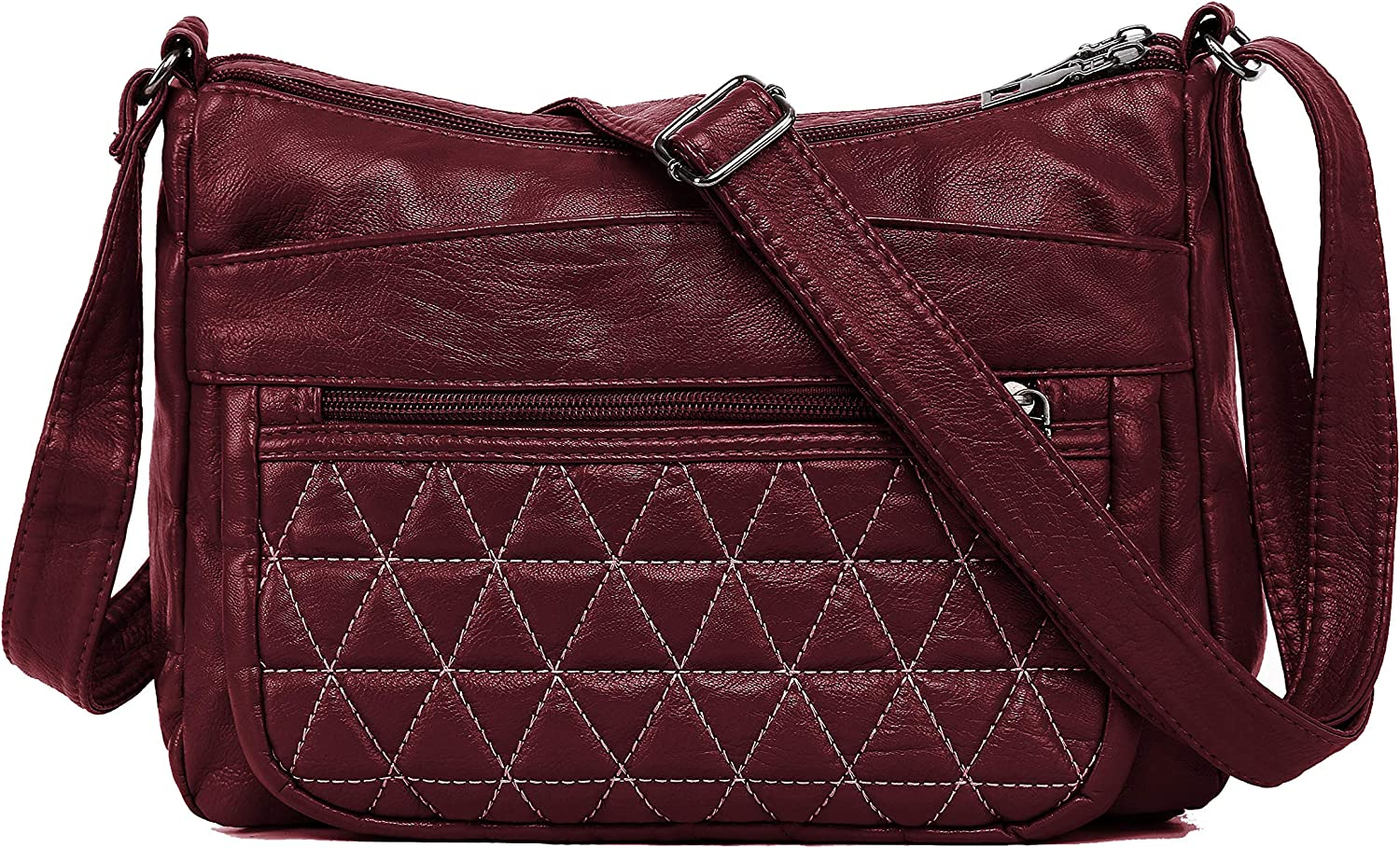 Women Crossbody Bag...