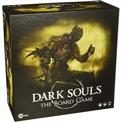 Dark Souls: The Board Game: Toys & Games