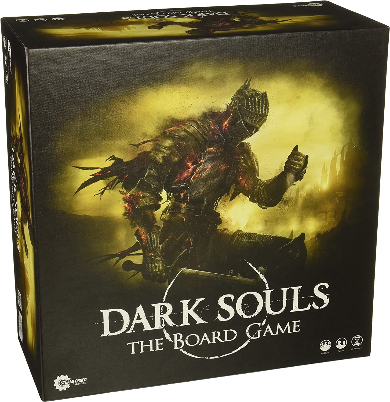 #Juegodemesa Dark Souls por 98,90€