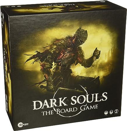 Steamforge Games - Juego de Mesa Dark Souls SFGD001 (versión en inglés): Amazon.es: Juguetes y juegos