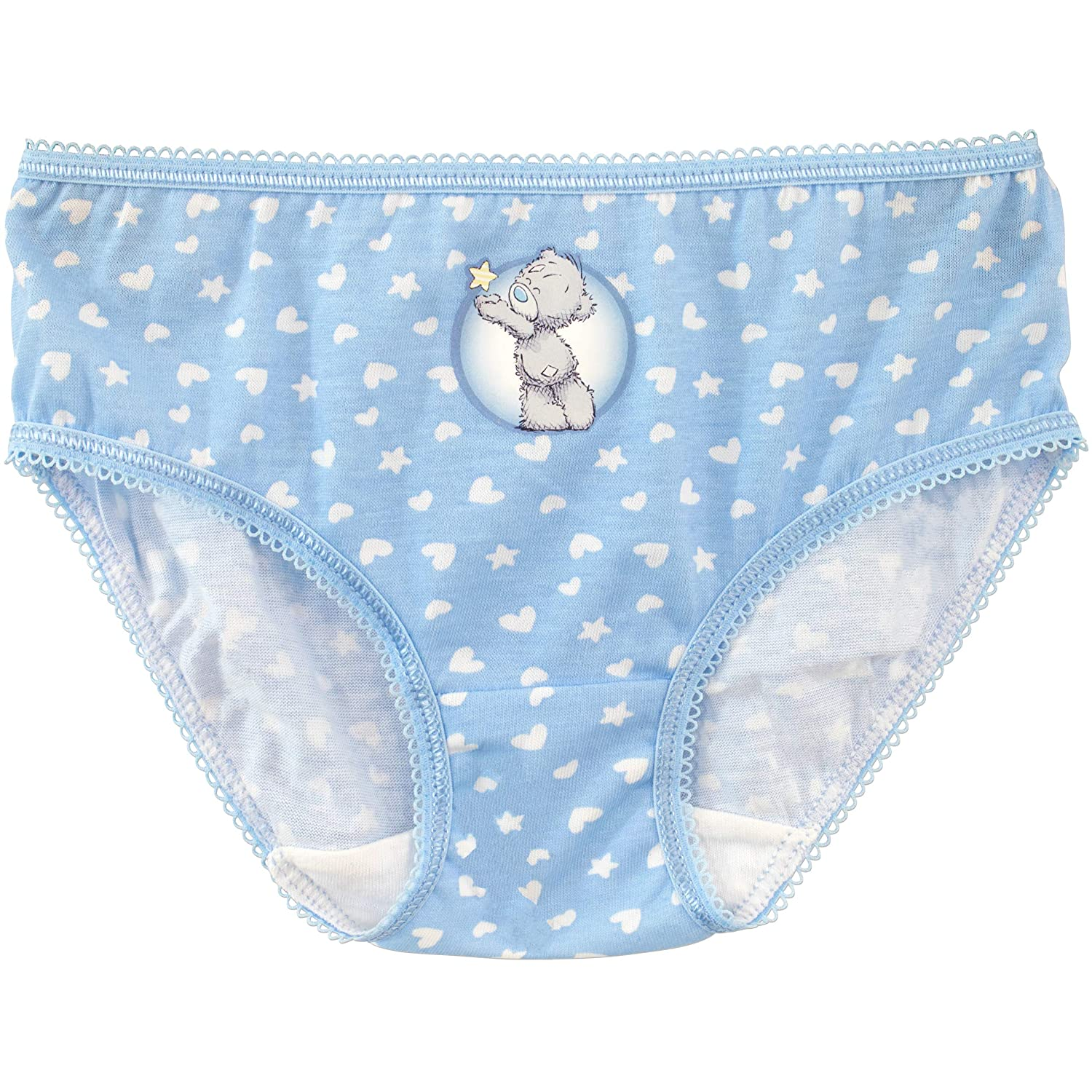 Tatty Teddy Girls Me to You Underwear Pack of 5