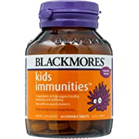 Blackmores Kids Immunities, 60ct
