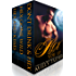 Hex and Sex Boxed Set: BBW Paranormal Shape Shifter Romance