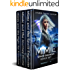 Mimic and the Space Engineer Boxed Set, Books 1 - 3