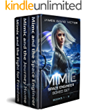 Mimic and the Space Engineer Boxed Set, Books 1 - 3 (English Edition)