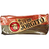 JORGITO Alfajor Agrupado Chocolate, 6 ct