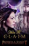 Hers to Claim (Verdantia Book 4)
