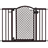 Modern Home Decorative Walk Thru Gate