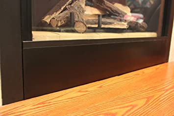 Amazon.com: Magnetic Fireplace Draft Guard Vent Cover: Home ...