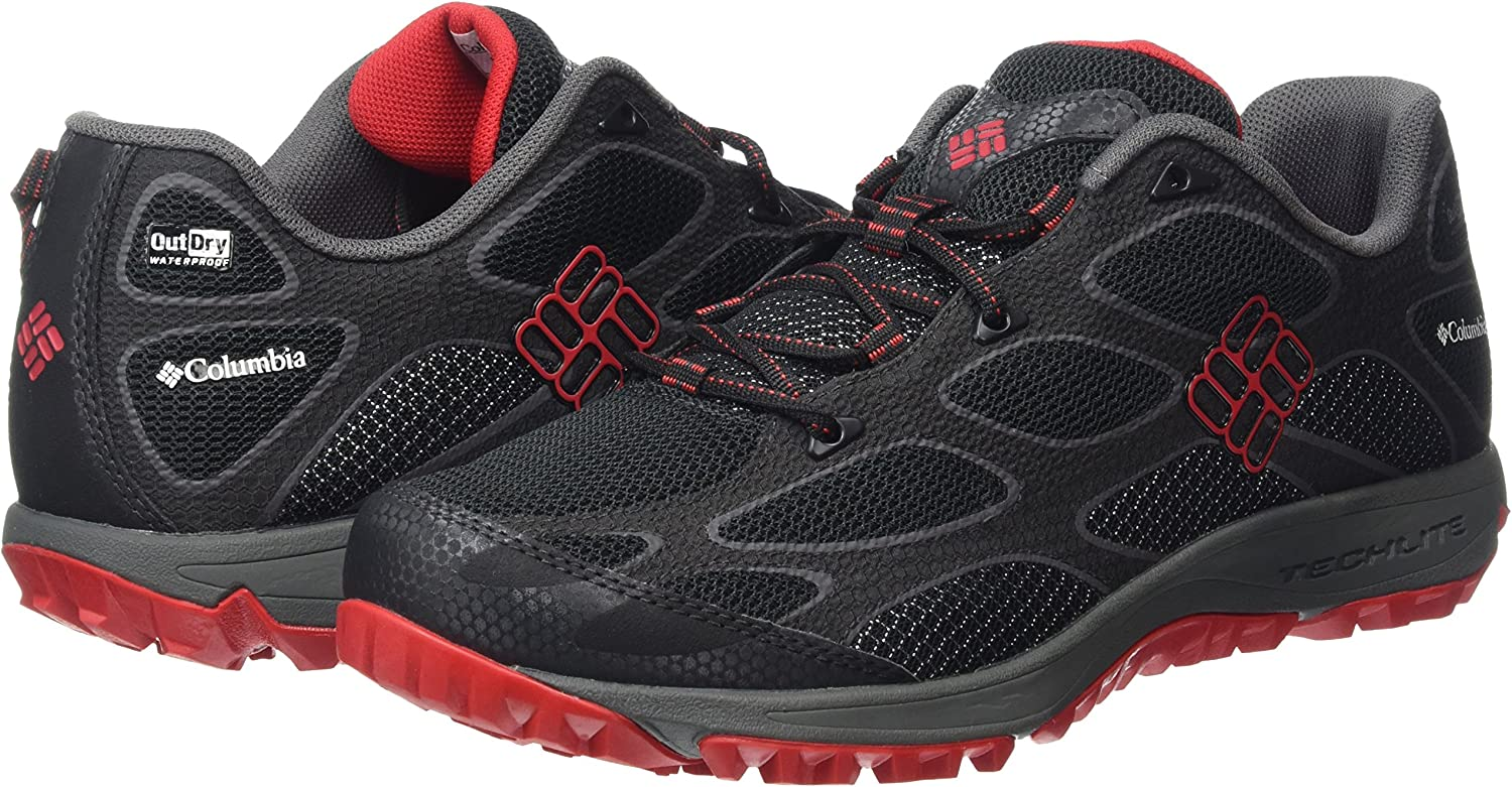 Columbia Men's Conspiracy Iv Outdry Multisport Outdoor Shoes