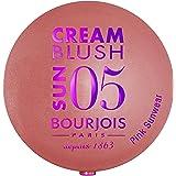 Sun Cream Blush Pink Sunwear T05