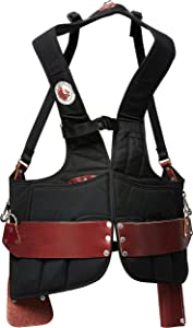 Occidental Leather 2500 Stronghold SuspendaVest