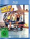 Fack Ju Goehte 2 [Blu-ray] [Import anglais]