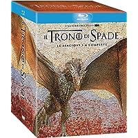 Trono di Spade Stagioni 1 - 6