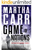 The Traitor's Revenge (Game of Nations Book 2)
