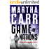 The List Conspiracy (Game of Nations Book 1)
