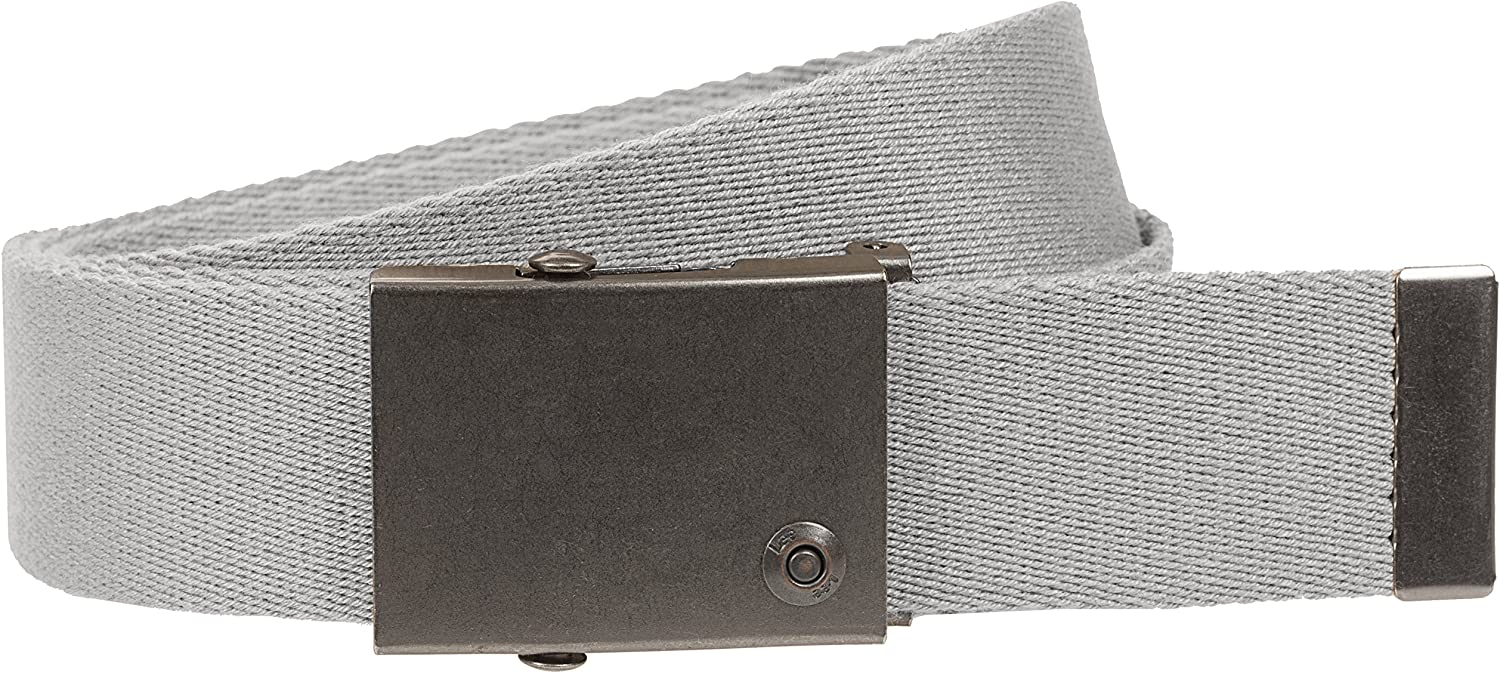 Lee Mens Signature Single Web Belt