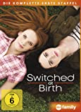 Switched at Birth - Die komplette erste Staffel [3 DVDs]