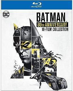 Amazon.com: Batman: The Complete Animated Series Deluxe ...