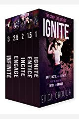 Ignite: The Complete Series Kindle Edition